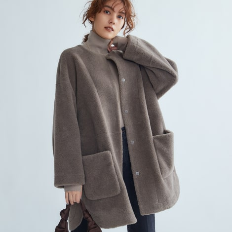 Autumn Winter Outer Collection 今季の大本命アウターコーディネート