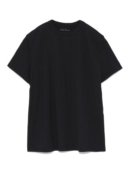 丸胴ベーシックTシャツ(BLK-0)