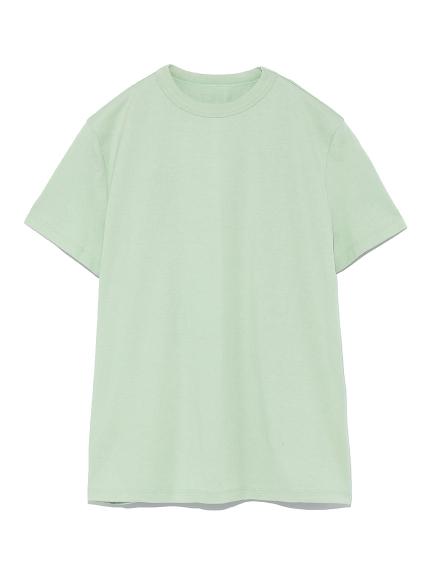 丸胴ベーシックTシャツ(GRN-0)