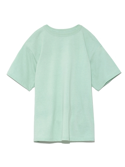 ハイラインクルーネックTシャツ