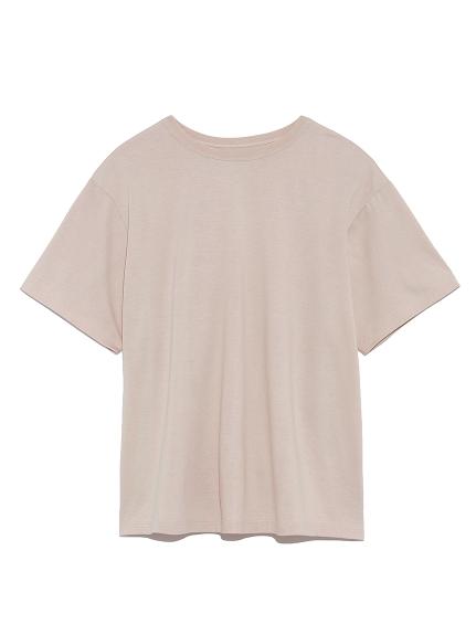 ハイラインクルーネックTシャツ(LBEG-0)