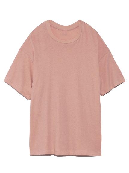 ハーフスリーブTシャツ(PNK-F)