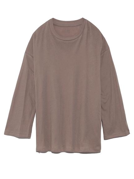 ロングスリーブTシャツ(MOC-F)