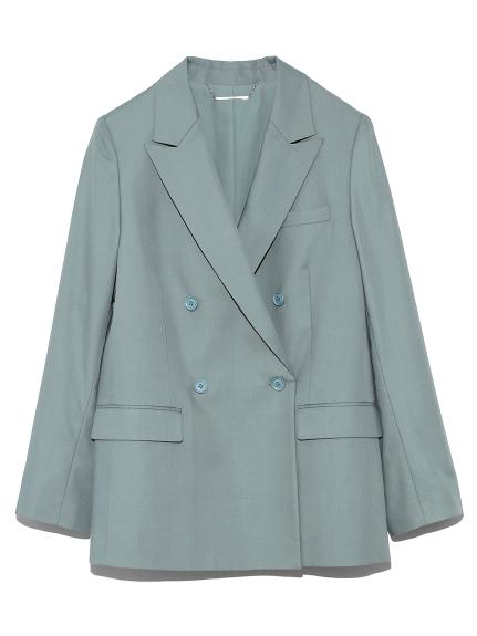 セットアップスーツテーラードジャケット