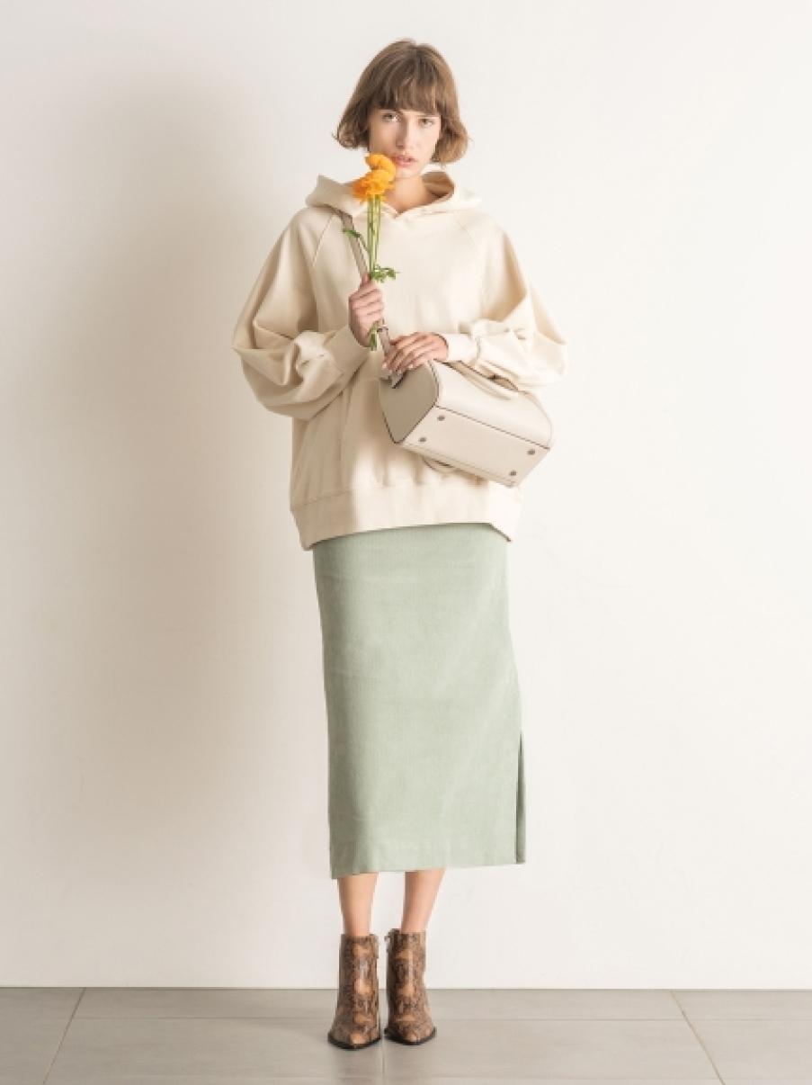 サマーコールタイトスカート(MNT-0)