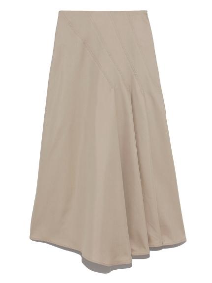斜め切替スカート(BEG-0)