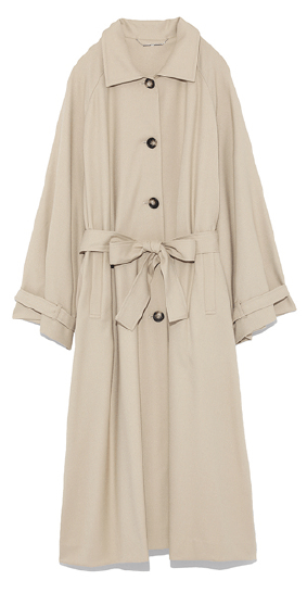 Coat(Limited color)